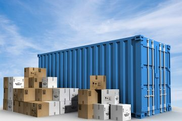 Shipment Less Container Load Services