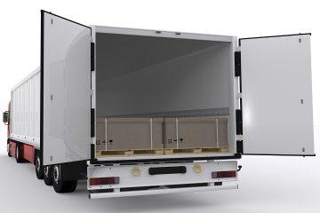 Shipment (Less Truck Load)